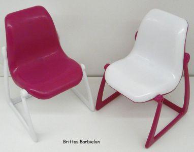 Tische und Stühle von Mattel Bild #057