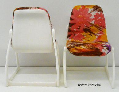 Tische und Stühle von Mattel Bild #070