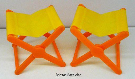 Tische und Stühle von Mattel Bild #089