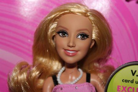 V.I.P. Sharpay Evans, Disney Mattel (2011) (3)