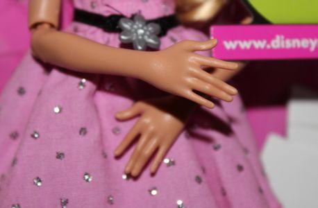 V.I.P. Sharpay Evans, Disney Mattel (2011) (4)
