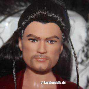 2010 Dolls of the World - Japan Ken V5005