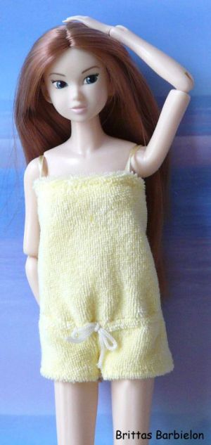 Wake up Momoko Doll Sekiguchi Bild #11