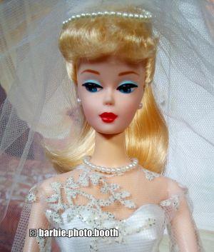 1997  Wedding Day Barbie #17119