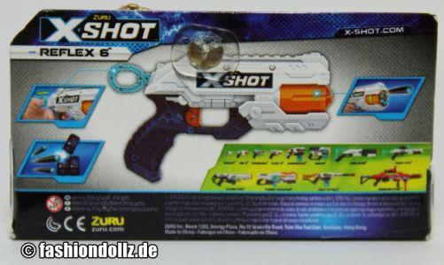 ZURU - 5 Surprise, Toy Mini Brands, No. 001 (back)