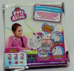 ZURU - 5 Surprise, Toy Mini Brands, No. 021 ( back)