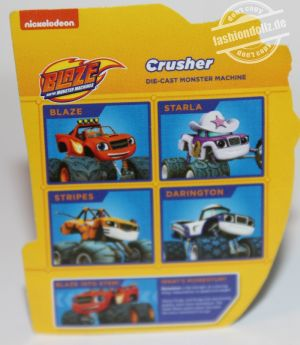 ZURU - 5 Surprise, Toy Mini Brands, No. 038 (back)