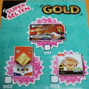 ZURU - 5 Surprise, Toy Mini Brands, Sammel-Guide 001-003
