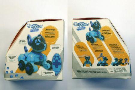 ZURU - 5 Surprise, Toy Mini Brands, No. 059 (side)