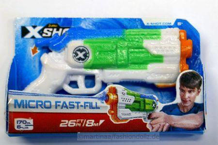 ZURU - 5 Surprise, Toy Mini Brands, No. 100 (front)