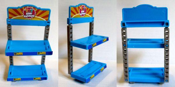 ZURU - 5 Surprise, Toy Mini Brands, No. 110