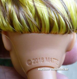 2016 Headmark Daya