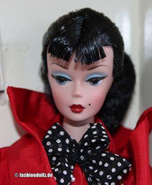 2002 Fashion Designer Barbie #53864