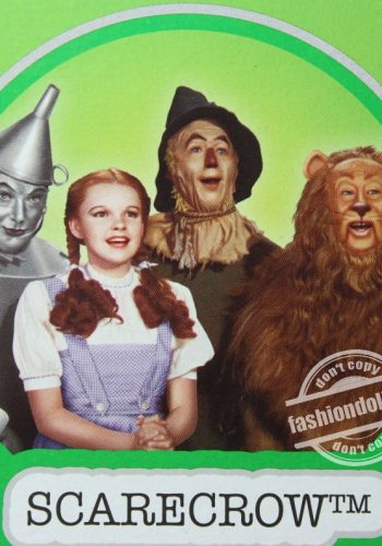 Barbie and the Wizard of Oz