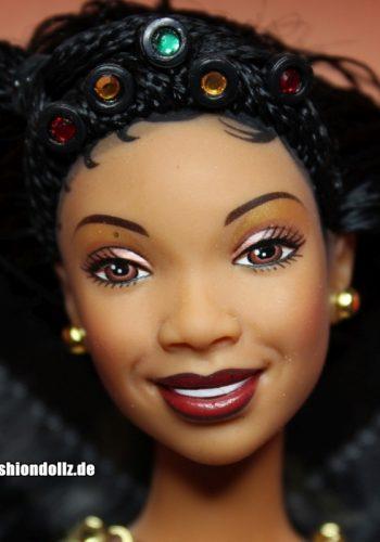 2001 Brandy Norwood Barbie