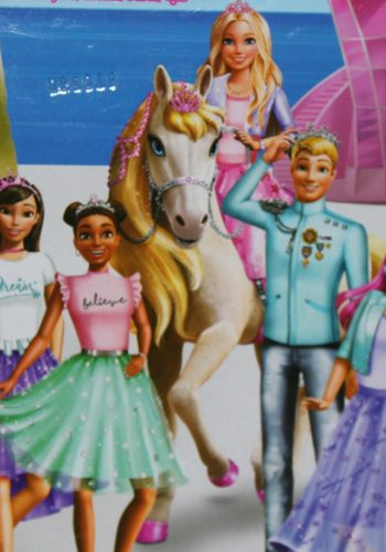 Barbie Movies & Faces since 2001