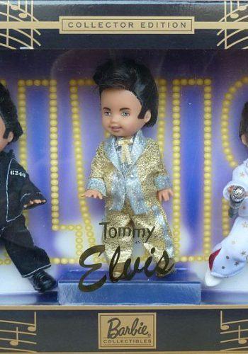2003 Tommy as Elvis