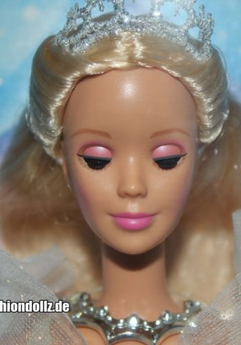 ©1991 Barbie Sleeping Beauty