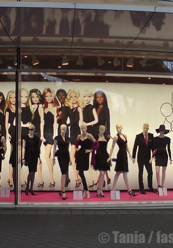 2010-2012 Barbie Basics