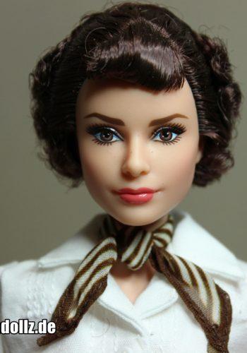 2013 Audrey Hepburn
