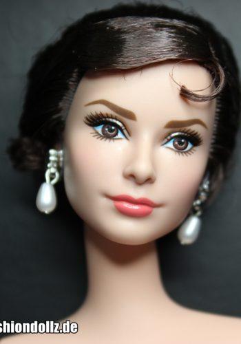 2013 Audrey Hepburn Sabrina