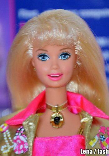 ©1976/1997 Barbie Talk
