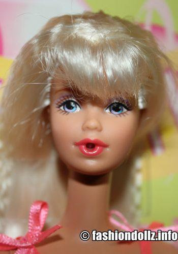 1998 Birthday Party Barbie