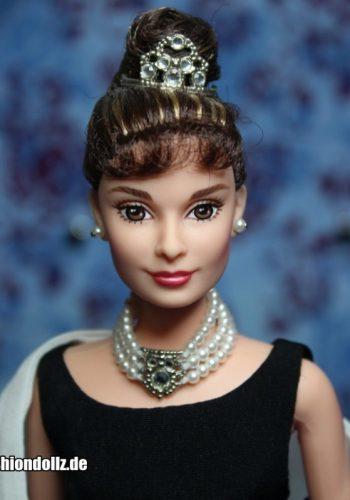 1998 Audrey Hepburn (Tiffany)