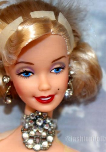 1997 Marilyn Monroe #17451