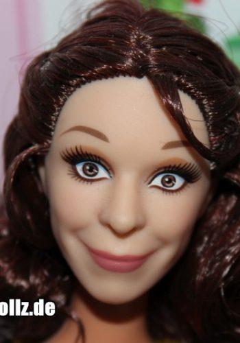 2009 Carol Burnett Barbie
