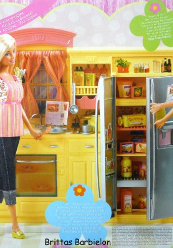 """""""Play all Day"""" Kitchen, 2002"""
