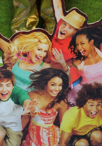 High School Musical by Mattel/Disney