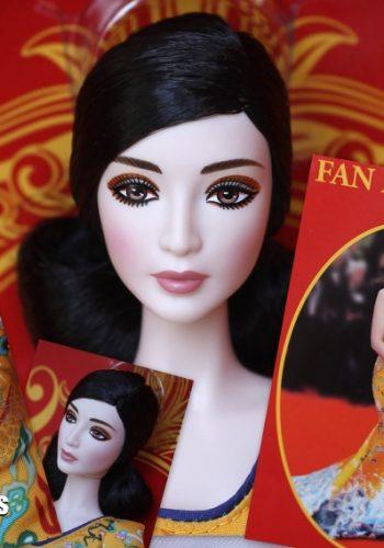 2014 Fan Bingbing Barbie