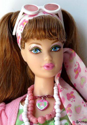 2008 My Melody Barbie