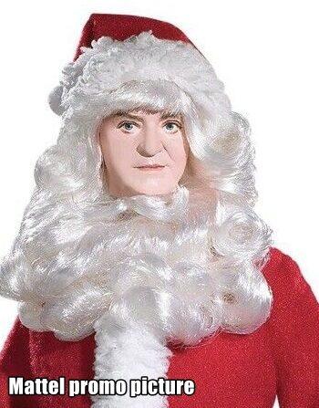 2009 W. Frawley Christmas Show