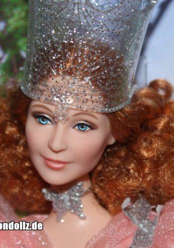 2013 Billy Burke - Glinda Barbies