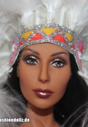 2007 Cher 70's Half Breed