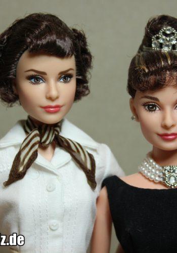 1996 - 2013 Audrey Hepburn