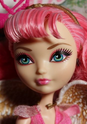 C.A. Cupid - Ever After High