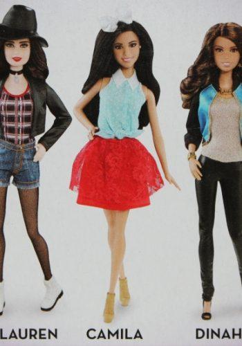 2014 Girlband Fifth Harmony