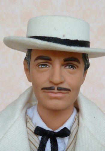 2001 Clark Gable - Rhett Butler
