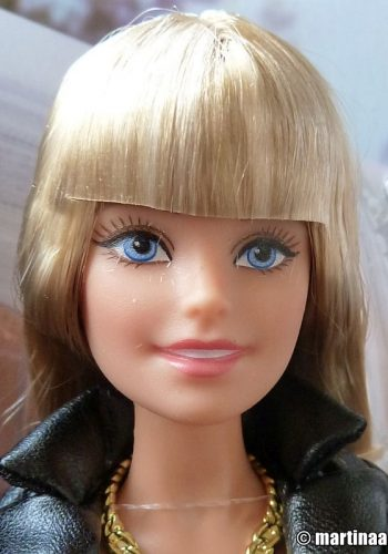 ©2015 Barbie Millie Collector