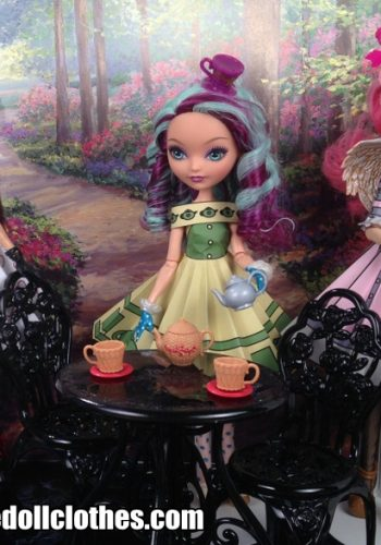So cute: Printable Doll Clothes