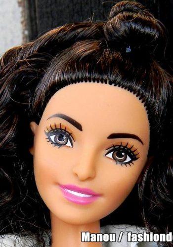 ©2016 Barbie Greek face
