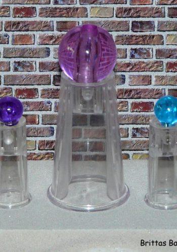 Lampen, Vasen & Schalen