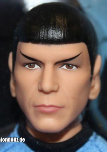2016 Leonard Nimoy, Star Trek