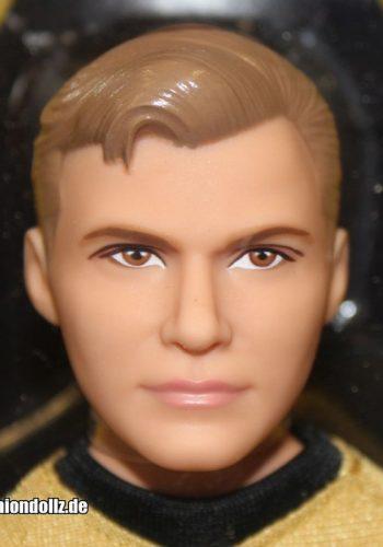 2016 William Shatner, Star Trek