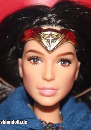 2016 Gal Gadot Wonder Woman