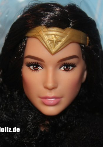 2017 Gal Gadot Wonder Woman