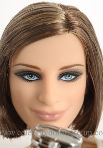 2007 Barbra Streisand Barbie